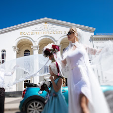 Wedding photographer Elena Mikhaylova (elenamikhaylova). Photo of 18.05.2018