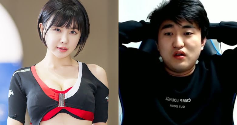 Korean Racing Model Attempts Suicide After Fighting With Her Pro Gamer Boyfriend Over Abortion