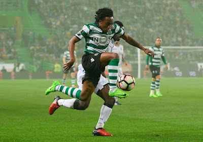 Un accent portugais à Tottenham la saison prochaine ?