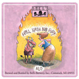 Logo of Bell's Hell Hath No Fury Ale