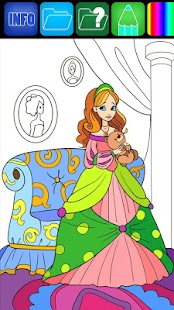 Coloring Expert Coloring Book- screenshot thumbnail