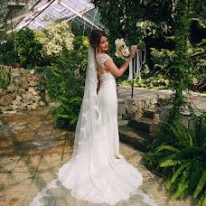 Wedding photographer Anastasiya Sukhoviy (Naskens). Photo of 17.09.2018
