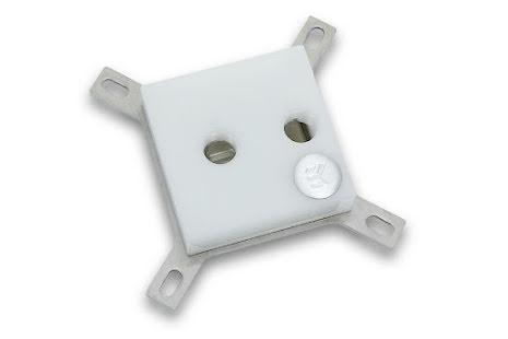 EK CPU-vannblokk, EK-Supremacy EVO White Edition