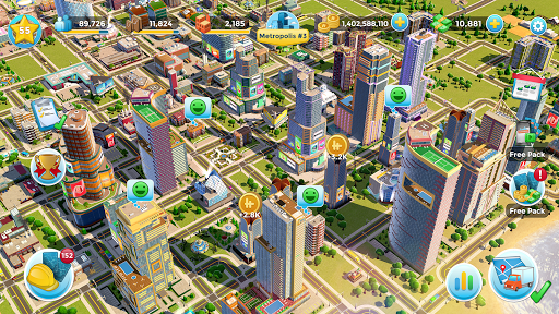 Citytopiau00ae filehippodl screenshot 16