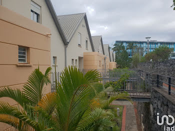 appartement à La Montagne (974)
