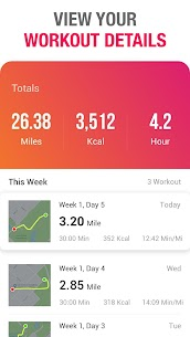 Running to Lose Weight 5