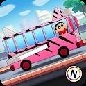 Shinchan Speed Racing : Free Kids Racing Game icon