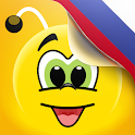 Learn Russian - 15,000 Words icon
