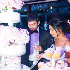 Wedding photographer Ruslan Zubko (Zubko). Photo of 11.07.2015