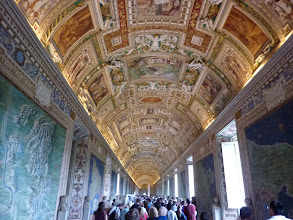 Photo: Vatican Museums