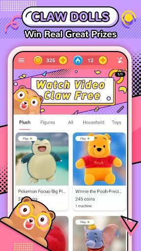 Claw Free - Claw Free Machine 1.2.3 screenshots 2