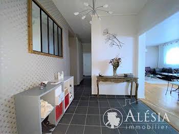Appartement 5 pièces 105,54 m2