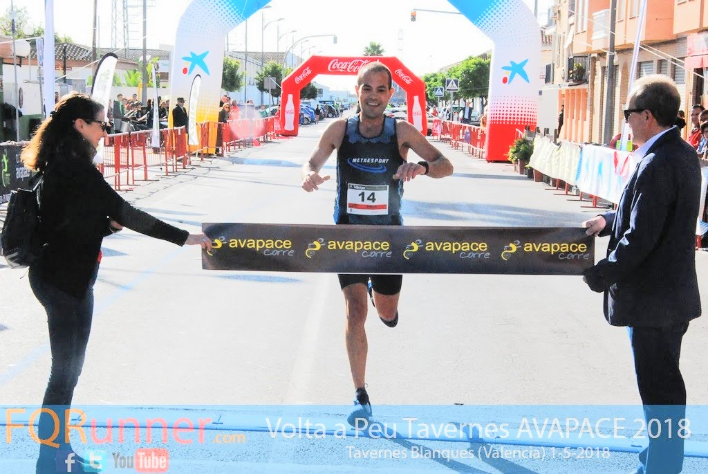 Adrián Gijón Claramonte del C.d. Metaesport