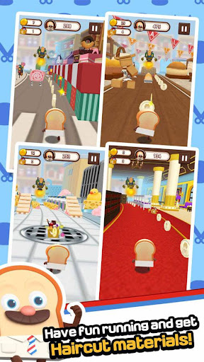 Bread Run 1.0.13 screenshots 4