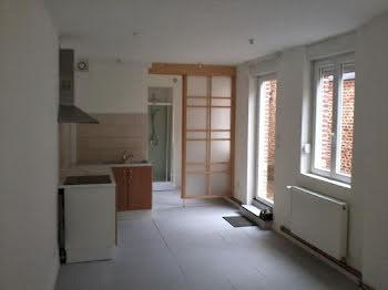 appartement à Vervins (02)