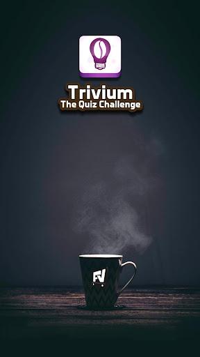 玩免費益智APP 下載Trivium - The Quiz Challenge app不用錢 硬是要APP