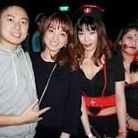 Club Cubic Nightclub in Macau in Macau, , Macau SAR