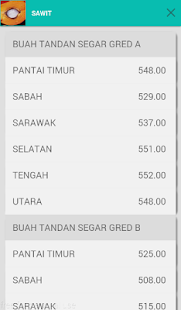 MyHarga MPIC- screenshot thumbnail
