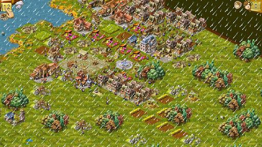 Townsmen 6 FREE  screenshot 10