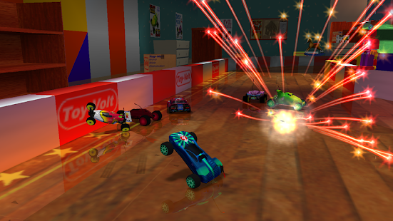 RE-VOLT Classic - 3D Racing Screenshot 7