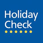 HolidayCheck - Hotels & Reisen Icon