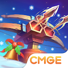 3D TD:Chicka Invasion - 3D Tower Defense! icon