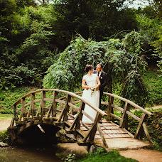 Wedding photographer Natasha Shmidt (karamelina). Photo of 24.07.2016
