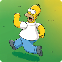 The Simpsons Tapped Out v4.15.5 APK Mod (Unlimited Money/Donuts/XP)