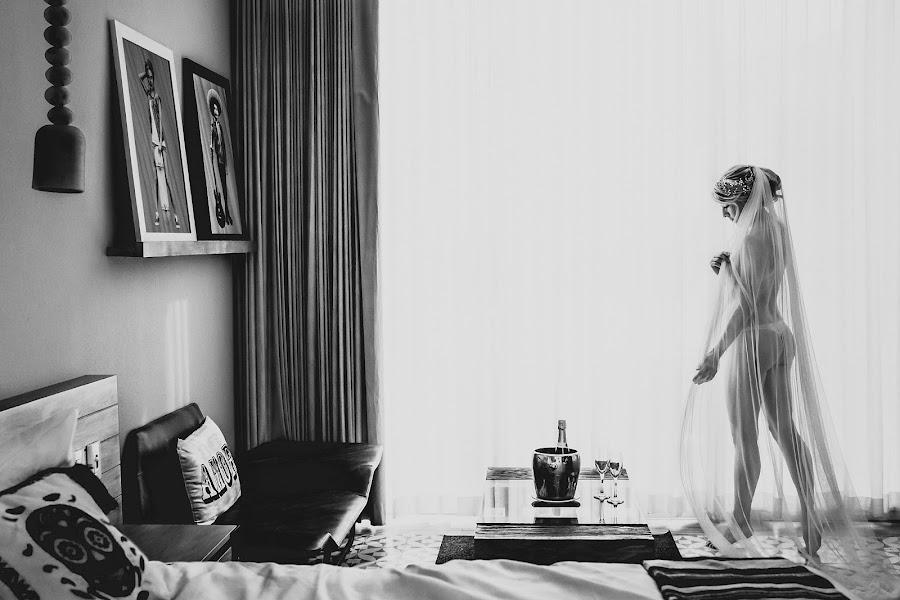 Wedding photographer Jorge Mercado (jorgemercado). Photo of 07.10.2018