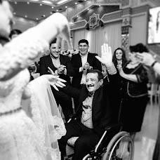 Wedding photographer Elshad Alizade (elshadalizade). Photo of 23.06.2018