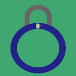 The Lock Circle Icon