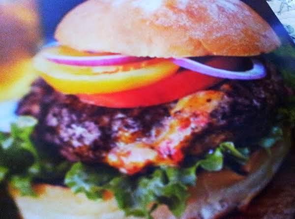 Ultimate Cheeseburgers Recipe