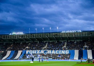 Officiel : Daniel Muñoz est le premier transfert du Racing Genk