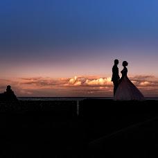Wedding photographer Dino Sidoti (dinosidoti). Photo of 10.07.2018