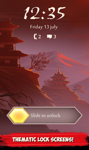 Shadow Fight 2 Theme 2.2.6 screenshots 4
