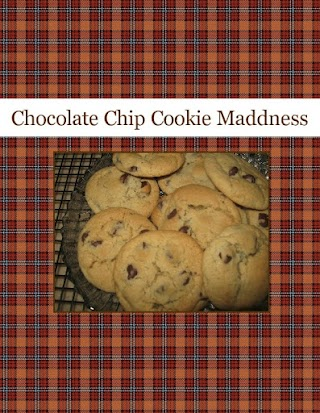 Chocolate Chip Cookie Maddness