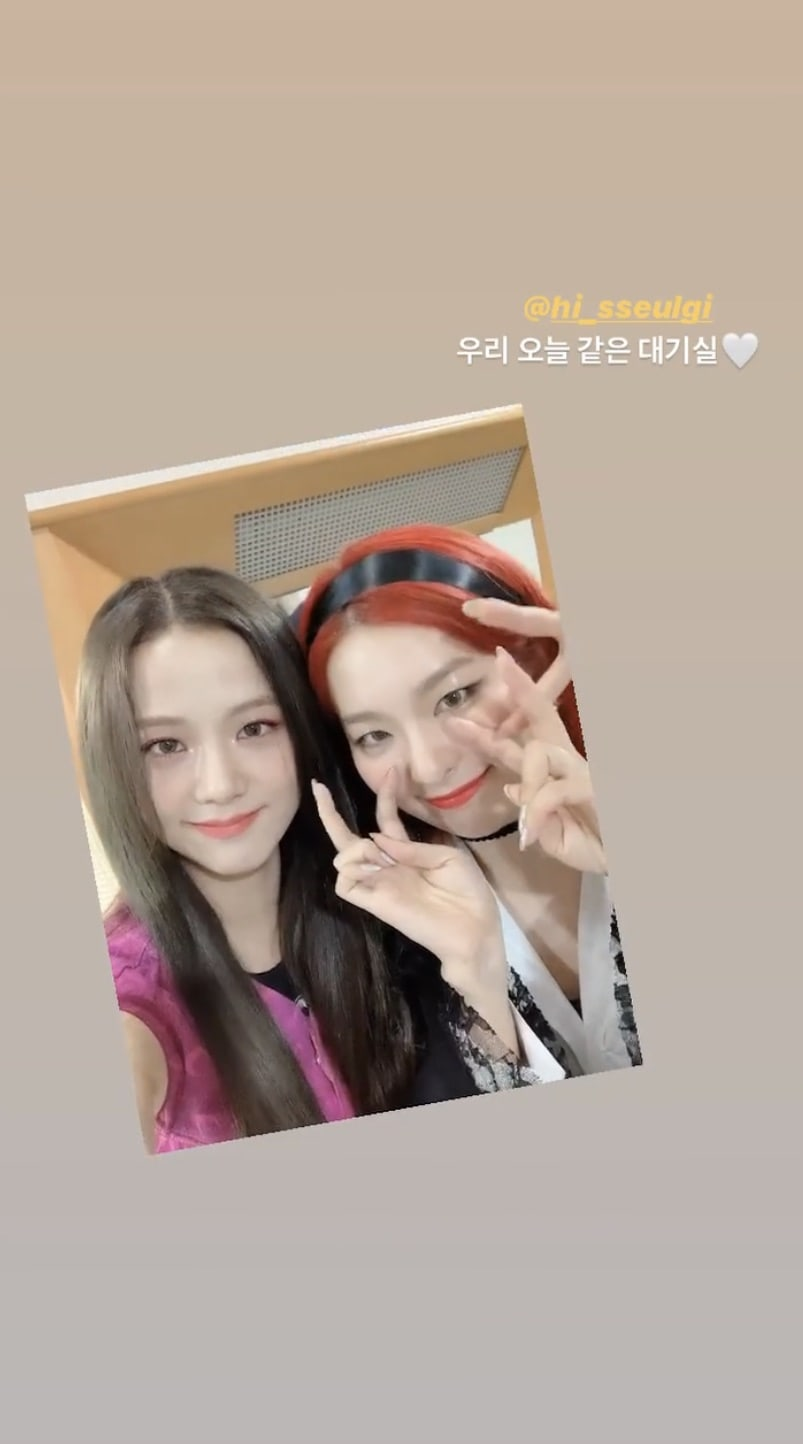 seulgi friend 9