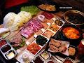 KIM-DADDY韓式燒烤 精明店