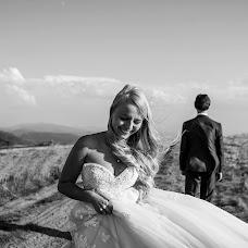Wedding photographer Yana Petrus (petrusphoto). Photo of 21.09.2018