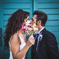 Wedding photographer Markus Gerdenitsch (Gerdenitsch). Photo of 16.09.2017
