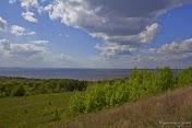 Каневское море