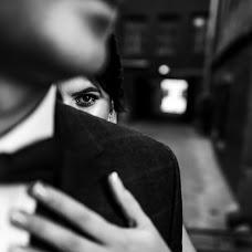 Свадебный фотограф Анастасия Леснова (Lesnovaphoto). Фотография от 06.10.2018
