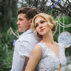 Wedding photographer Aleksandra Kashlakova (SashaKashlakova). Photo of 06.10.2015