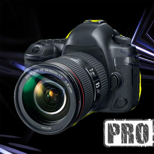 DSLR camera Plus Editor PRO vERSION