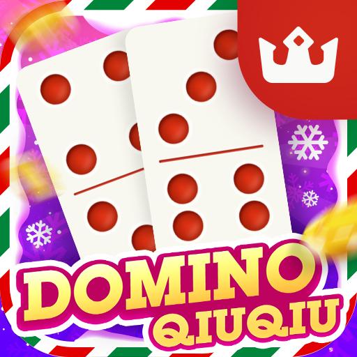 Domino QiuQiu · 99 : Pulsa : Free (game)