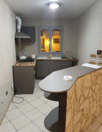 appartement à Annet-sur-Marne (77)
