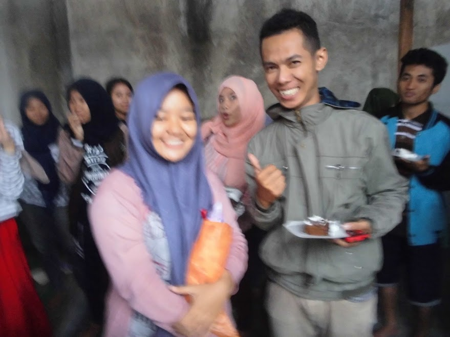 Unforgetable Moment