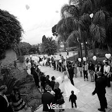 Wedding photographer Vis Studio (visstudio). Photo of 18.05.2016