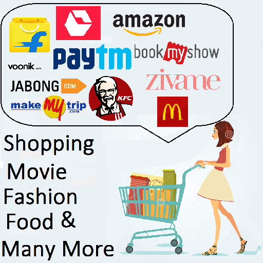 App Insights: Online Shopping Apps in India All in One Shopping