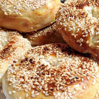 Montreal Style Bagels.